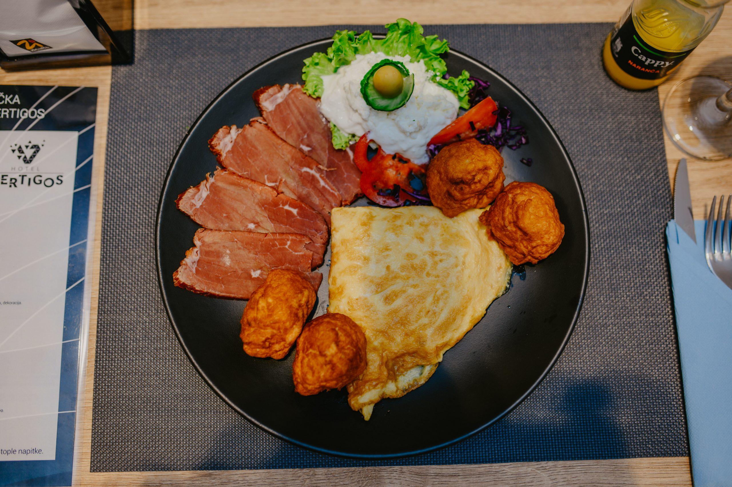 Bosanski tradicionalni doručak