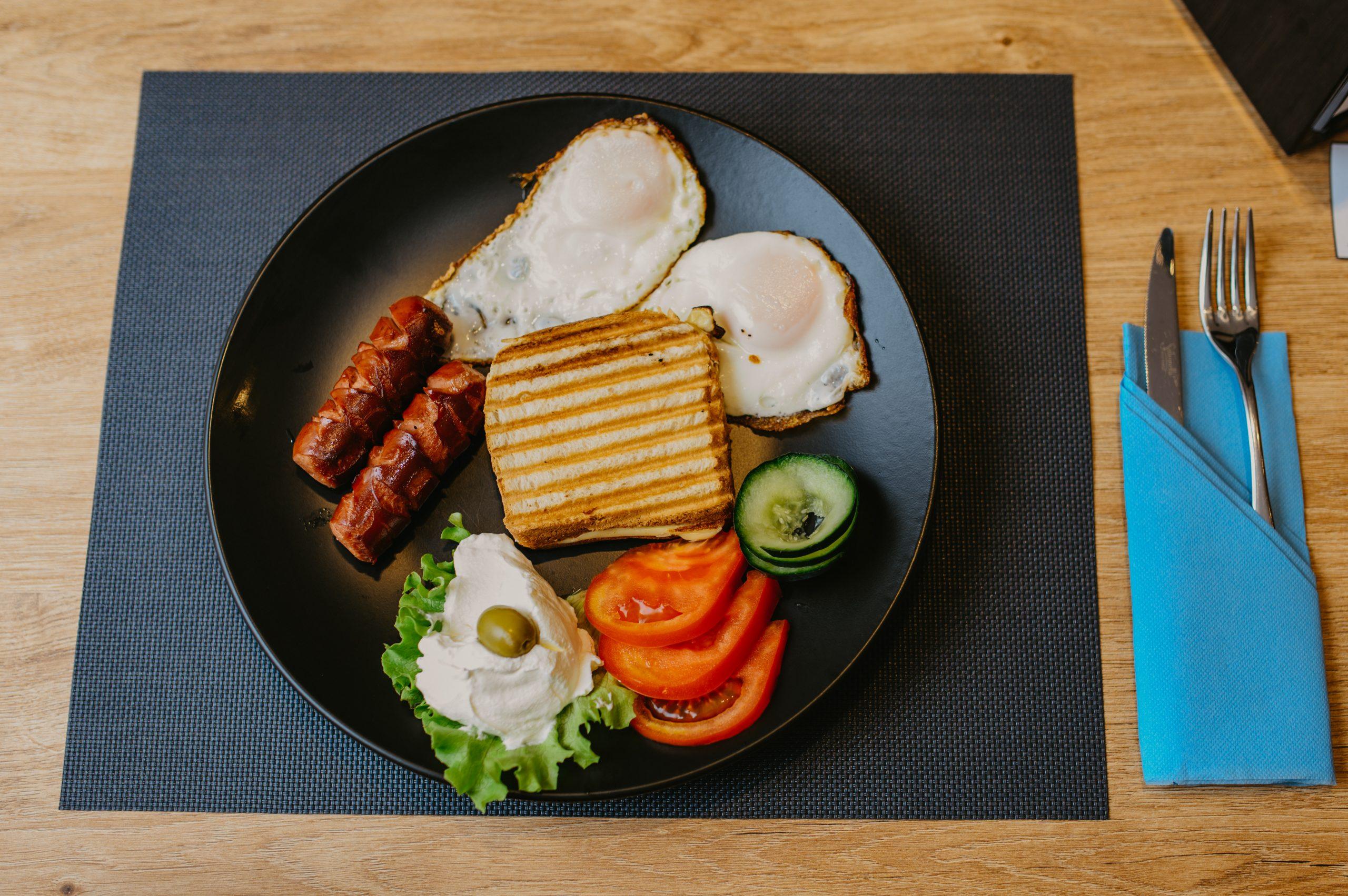 Kontinentalni doručak